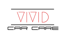 Vivid Car Care Logo